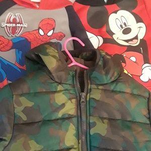 Other - Bundle of Boy clothing